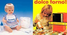 Sei nata negli anni '80 e '90? Ecco 10 giocattoli che ti faranno tornare bambina