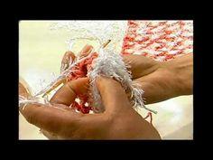 Tapete de Crochê | Sabor de Vida 18.07.2011