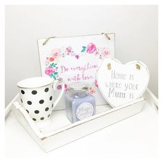 Mother's Days Hampers still available  the prettiest package for your special mum. Shop @ pennyrosehomegifts.co.uk