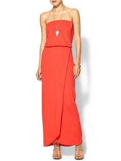 Velvet by Graham & Spencer Shivan Maxi Dress