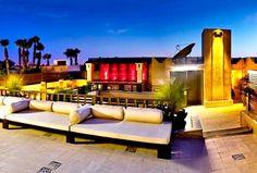 Villa Makassar 5 *, située dans la ville rouge de Marrakech