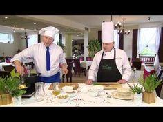 Rączka gotuje - wodzionka, knedel z żymły, Śląskie Niebo - YouTube Polish Food, Polish Recipes, Youtube, Morelia, Polish Food Recipes, Youtubers, Youtube Movies