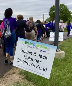 It was our great pleasure to be a Course Sponsor from the Susan and Jack Holender Children's Fund in support of Einstein Medical Center Montgomery.