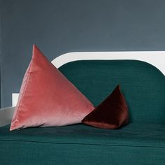 Coussin Divino rose