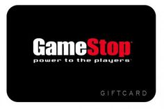Free $500 GameStop Gift Card