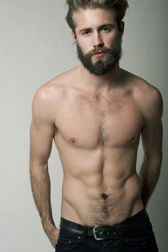 beards and body