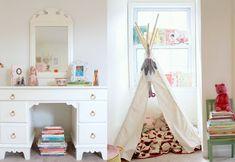 tipi cool alternative #interior #ideas #maison