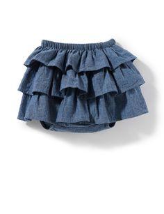 Baby Evie Skirt