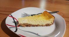 Rezept: Cheesecake
