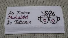 Even Skin Tone, Sensitive Skin, Diy And Crafts, Cross Stitch, Knitting, Dish Towels, Cross Stitch Embroidery, Towels, Ideas