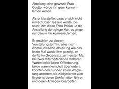 Dreckiger Betrüger- und Gaunerladen!