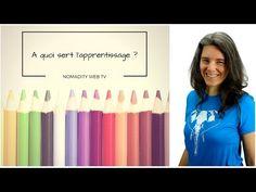 A quoi sert l'apprentissage ?   Blog Apprendre à apprendre