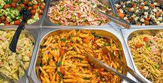 Bilder von Nahrungsmitteln erzeugen Hunger - Aktuelle Studie - Erstmalig weisen Max-Planck-Forscher wissenschaftlich nach, was der Laie schon wusste: Alleine der Anblick leckerer Speisen macht Appetit.