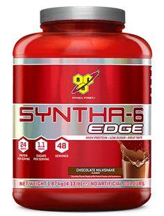 BSN – Syntha 6 EDGE