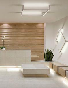 Resultado de imagen de dental clinic copenhagen interior design