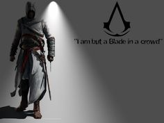 Assassins creed quote