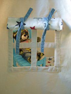 Teepee Window Kids Teepee Tent Teepee Play Tent by TheTeepeeFairy