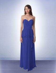 Bridesmaid Dress Style 978 - Bridesmaid Dresses by Bill Levkoff