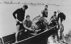 Polish Home Armyrecovers aV-2from theBug River. Polish Home Army(Armia Krajowa,AK)intelligencewas vital to locating and destroying (18 August 1943) the German rocket facility atPeenemündeand to gathering information about Germany'sV-1 flying bombandV-2 rocket. The Home Army delivered to the United Kingdom key V-2 parts after a rocket, fired on 30 May 1944, crashed near a German test facility atSarnakion theBug Riverand was recovered by the Home Army. On the night of 25–26 July…