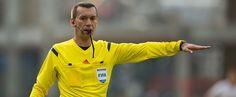 (TODOS SOMOS VINOTINTO) RAUL BUSTAMANTE PNI 28032: Fueron asignados los árbitros…