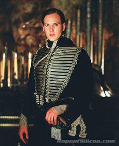 Raoul!