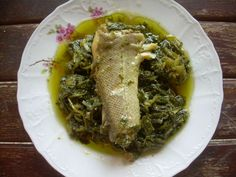 Μπακαλιάρος άγρια με χόρτα - Μπακαλιάρος: Παραδοσιακοί τρόποι μαγειρέματος