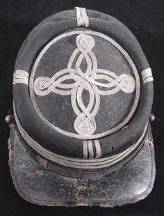 Confederate Surgeon's Cap