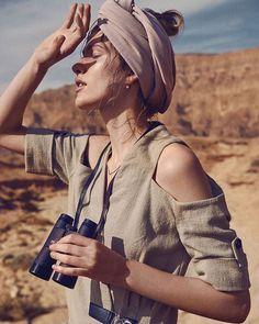 S U N S H I N ENyd den kommende weekend med månedens ELLE hvor du kan opleve månedens smukke modereportage fra Israel med sæsonens store nomadetrend Psst... Serien er skudt af modefotograf Sune Czajkowski som netop har vundet prisen for 'Årets Mode- og Beautyfotograf' til ELLE Style Awards 2017 Foto: @suneczajkowski // Styling: @mie_juel #ELLEjuni #fashion #ELLEiIsrael  via ELLE DENMARK MAGAZINE OFFICIAL INSTAGRAM - Fashion Campaigns  Haute Couture  Advertising  Editorial Photography…