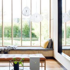 Wooden-Box-House-Moloney-Architects-7 - Design Milk Box Houses, 2020 Design, Wooden Boxes, Ramen, Architects, Advertising, Milk, Loft, Exterior