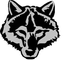 Cub Scout Wolf SVG