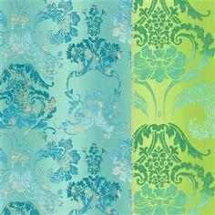 Designers Guild - Fabric - Kashgar Jade