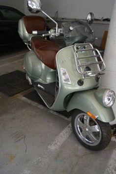 23 Best Vespa travel images in 2018 | Vespa scooters