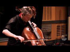 Zoe Keating, cello