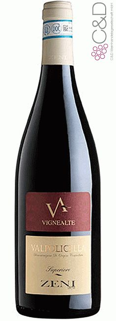 Folgen Sie diesem Link für mehr Details über den Wein: http://www.c-und-d.de/Veneto/Valpolicella-Superiore-Vigne-Alte-2013-Zeni_71860.html?utm_source=71860&utm_medium=Link&utm_campaign=Pinterest&actid=453&refid=43 | #wine #redwine #wein #rotwein #veneto #italien #71860