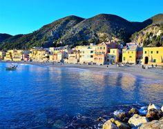 Varigotti - Liguria - 8 (© Courtesy of © maudanros Shutterstock)