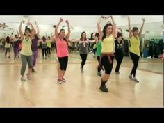 "Francesca Maria's Zumba choreo on""Arrepentida""(Salsa) Zumba, Salsa Dancing, Healthy Exercise, Sweat It Out, Ballroom Dancing, Lets Dance, Dance Music, Burn Calories, Fun To Be One"