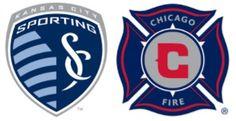 แคนซัส วิซาร์ดส์ vs ชิคาโก ไฟร์ วิเคราะห์บอลเมเจอร์ลีกซอกเกอร์ยูเอสเอ Sporting Kansas City vs Chicago Fire Major League Soccer USA