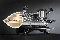 Caffeine Monster Maker