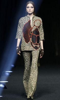 Fashion Week Madrid: Alvarno