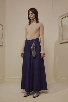 MM6 2017 pre-fall collection