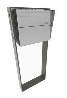 Design Briefkasten Haus Pinterest Mail boxes