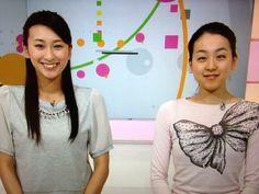 Asada Mai and Asada Mao