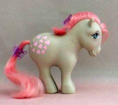 More Sexy Toy Makeovers: My Little Pony, Rainbow Brite, and Candy Land - Sociological Images