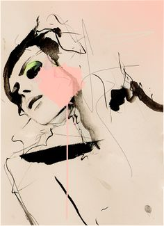 """Hence"" - Leigh Viner"