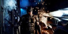 Liga de la Justicia: Ben Affleck revela nuevos detalles sobre el Nuevo traje de Batman | El Americano