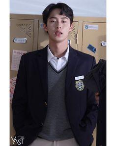 release behind the scene Lee Jae Wook on MBC's drama Extraordinary You Korean Male Actors, Korean Celebrities, Cute Korean, Korean Men, Drama Korea, Korean Drama, Lee Dong Wok, Jung Ii Woo, Korea Boy