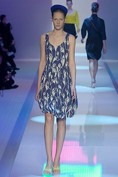 Céline - Spring 2005 Ready-to-Wear - Look 13 of 45