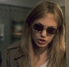 """Girl, Interrupted"", costume design by Arianne Phillips"