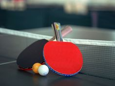 DHS Table Tennis Racket Ping Pong Paddle, Table Tennis Racquets - Shakehand : Professional Table Tennis Rackets : Sports & OutdoorsRead more → Tennis Rules, Tennis Tips, Tennis Wallpaper, China Facts, How To Play Tennis, Table Tennis Racket, Tennis Table, Ping Pong Paddles, Most Popular Sports