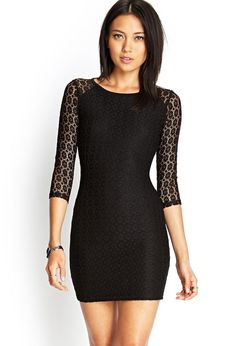 The clean, unfussy silhouette of this body-conscious dress is the perfect backdrop for the super-...